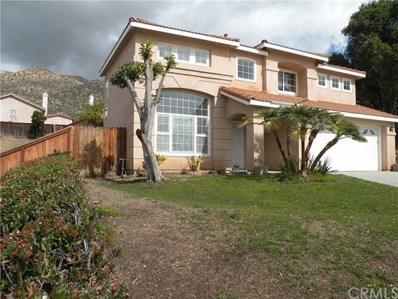 21420 Woolf Court, Moreno Valley, CA 92557 - MLS#: IV19040869