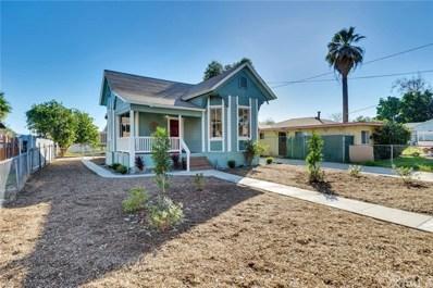 1331 W Congress Street, San Bernardino, CA 92410 - MLS#: IV19041467
