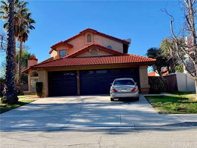 23837 Pine Field Drive, Moreno Valley, CA 92557 - MLS#: IV19041649