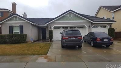 1446 Crescent Moon Way, Beaumont, CA 92223 - MLS#: IV19041850
