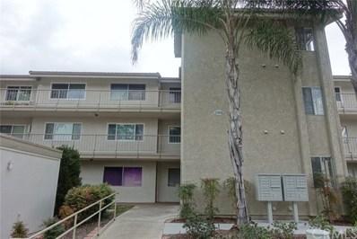 3365 Punta Alta UNIT 3A, Laguna Woods, CA 92637 - MLS#: IV19041924