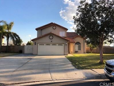 1177 W Miramont Street, Bloomington, CA 92316 - MLS#: IV19041977