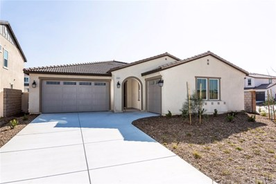 26341 Bailey Court, Menifee, CA 92584 - MLS#: IV19042177
