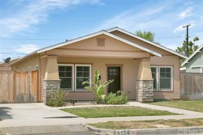4158 Larchwood Place, Riverside, CA 92506 - MLS#: IV19042486