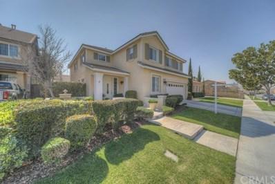 15821 Square Top Lane, Fontana, CA 92336 - MLS#: IV19043073