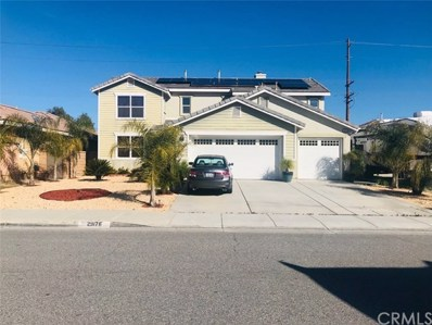 29176 Paperflower Lane, Menifee, CA 92584 - MLS#: IV19043131