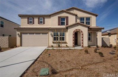 31645 Greenwich Court, Menifee, CA 92584 - MLS#: IV19043189