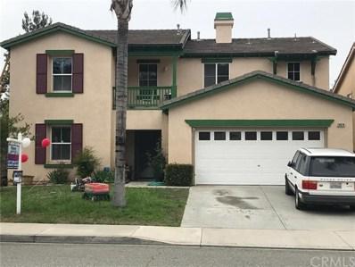 28378 Championship Drive, Moreno Valley, CA 92555 - MLS#: IV19043598