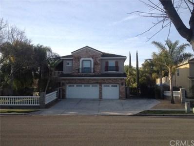 1096 Peter Christian Circle, Corona, CA 92881 - MLS#: IV19044022