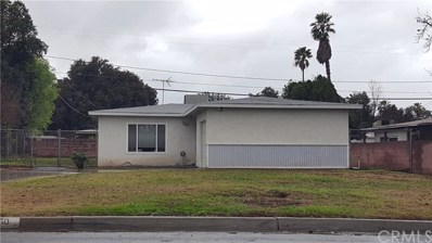 3250 Jane Street, Riverside, CA 92506 - MLS#: IV19044036