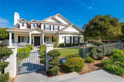 1452 Bishop Place, Riverside, CA 92506 - MLS#: IV19044306