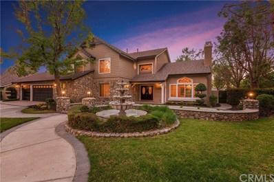 7599 Whitegate Avenue, Riverside, CA 92506 - MLS#: IV19044379