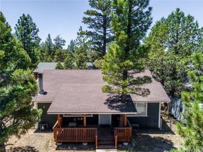 911 Cypress Lane, Big Bear, CA 92314 - MLS#: IV19044506