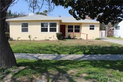 1351 Kearney Street, Riverside, CA 92501 - MLS#: IV19044629