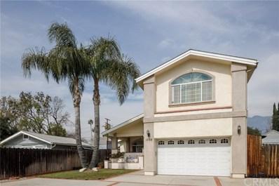 1739 Brigden Road, Pasadena, CA 91104 - #: IV19044809