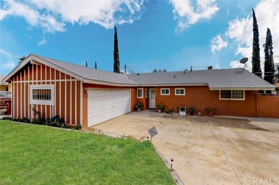 584 W Indian School Lane W, Banning, CA 92220 - MLS#: IV19044814