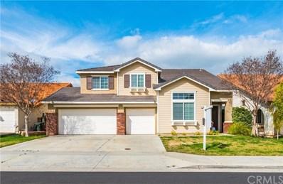 178 Goldenrod Avenue, Perris, CA 92570 - MLS#: IV19045479