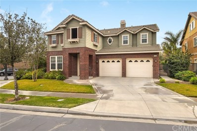 15539 Syracuse Lane, Fontana, CA 92336 - MLS#: IV19045988