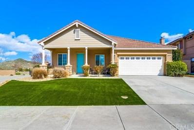 757 Suncup Circle, Hemet, CA 92543 - MLS#: IV19046326