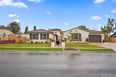 6583 Brownstone Place, Rancho Cucamonga, CA 91739 - #: IV19046628