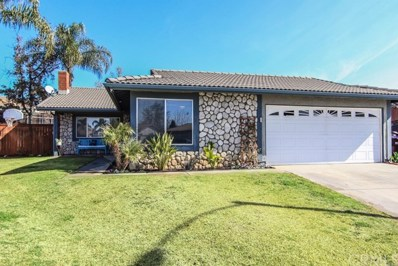 23226 Melinda Court, Moreno Valley, CA 92553 - MLS#: IV19046632