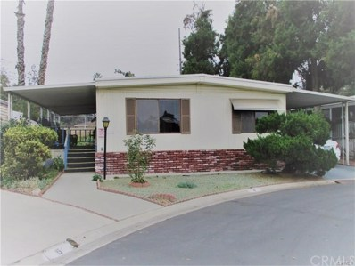 9391 California Avenue UNIT 4, Riverside, CA 92503 - MLS#: IV19047269