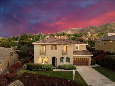 17237 First Light Lane, Riverside, CA 92503 - MLS#: IV19048075