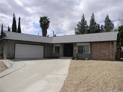 603 Fairwood Way, Upland, CA 91786 - MLS#: IV19048484
