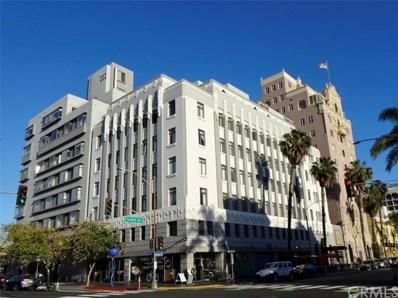 140 Linden Avenue UNIT 403, Long Beach, CA 90802 - MLS#: IV19048896