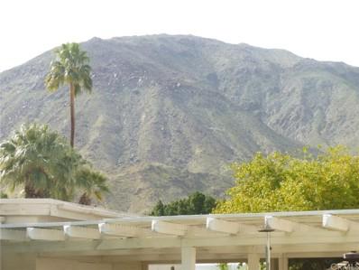72776 Beavertail Street, Palm Desert, CA 92260 - MLS#: IV19048962