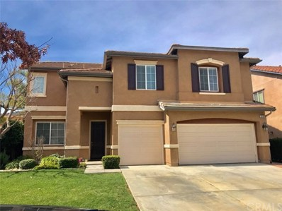 33703 Verbena Avenue, Murrieta, CA 92563 - MLS#: IV19048981