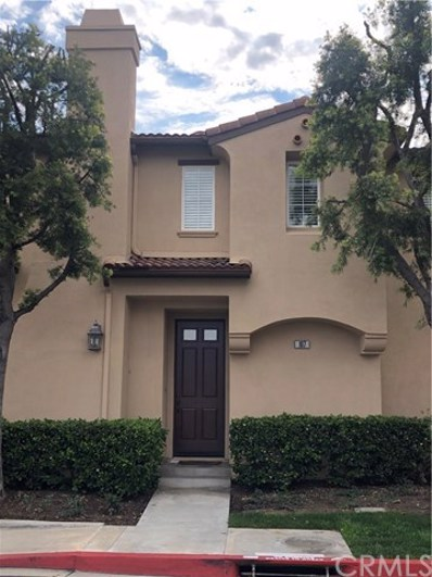 107 Sapphire UNIT 34, Irvine, CA 92602 - MLS#: IV19049675