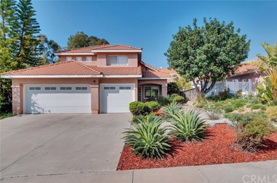 11579 Frankhale Road, Moreno Valley, CA 92557 - MLS#: IV19049908