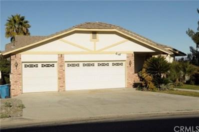 23336 Pretty Doe Drive, Canyon Lake, CA 92587 - MLS#: IV19050004