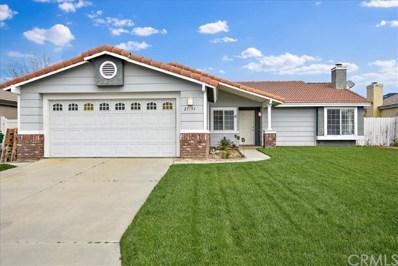25194 Jutland Drive, Hemet, CA 92544 - MLS#: IV19050253