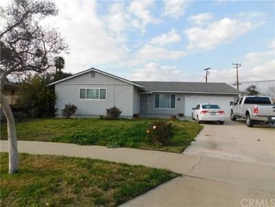8931 Poppy Lane, Riverside, CA 92503 - MLS#: IV19050668