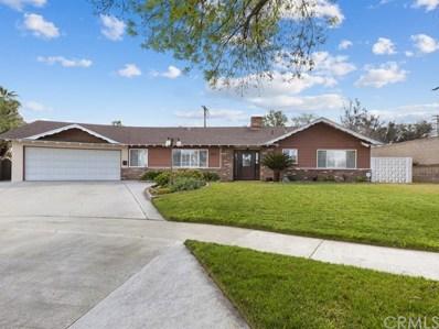 5974 Tucson Court, Riverside, CA 92504 - MLS#: IV19050708