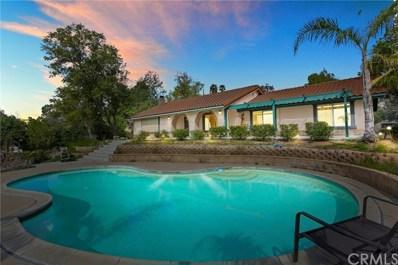 26920 Sandi Lane, Moreno Valley, CA 92555 - MLS#: IV19050813