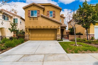 27082 Dolostone Way, Moreno Valley, CA 92555 - MLS#: IV19050964