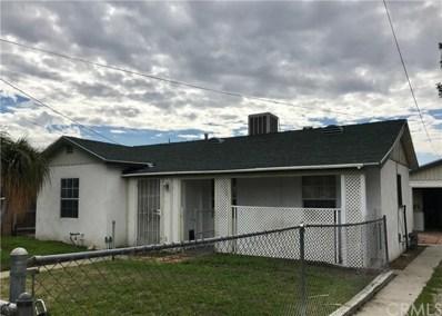 15025 Hibiscus Avenue, Fontana, CA 92335 - MLS#: IV19051280