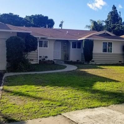 2421 Deodar Road, Pomona, CA 91767 - MLS#: IV19051936
