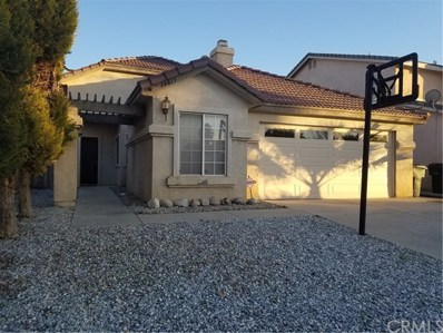 14815 Rosemary Drive, Victorville, CA 92394 - MLS#: IV19052054
