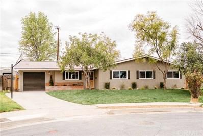 28 Dale Lane, Redlands, CA 92373 - MLS#: IV19052103