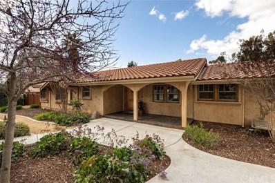 1311 Tiger Tail Drive, Riverside, CA 92506 - MLS#: IV19052130
