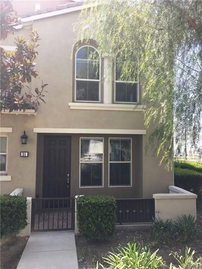 15723 Parkhouse Drive UNIT 28, Fontana, CA 92336 - MLS#: IV19052141