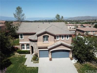 18590 Krameria Avenue, Riverside, CA 92508 - MLS#: IV19052232