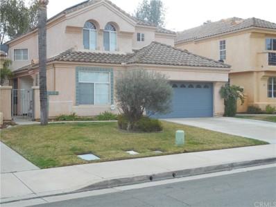 24073 Crowned Partridge Lane, Murrieta, CA 92562 - MLS#: IV19052341
