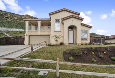 9776 Camino Del Coronado, Moreno Valley, CA 92557 - MLS#: IV19052414