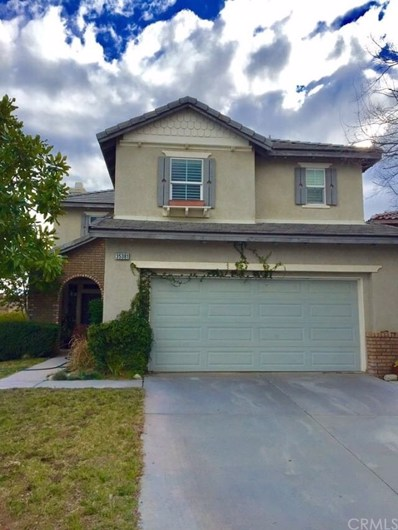 35381 Trevino Trail, Beaumont, CA 92223 - MLS#: IV19052560