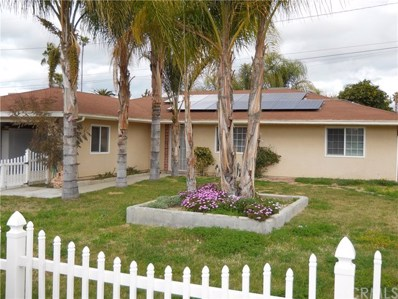 1920 Parkview Street, Hemet, CA 92544 - MLS#: IV19052660